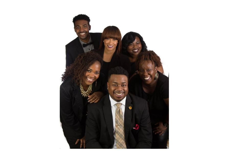 Darnell Moore & The Gospel Chorale